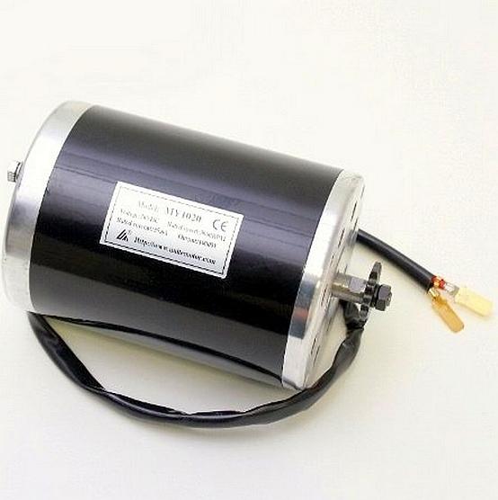 Купить электромотор bldc hpm5000b водяное охлаждение цена в украине
