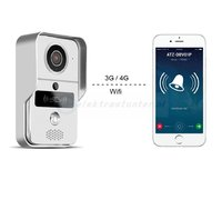 IP / Wifi intercom voor smartphone of tablet
