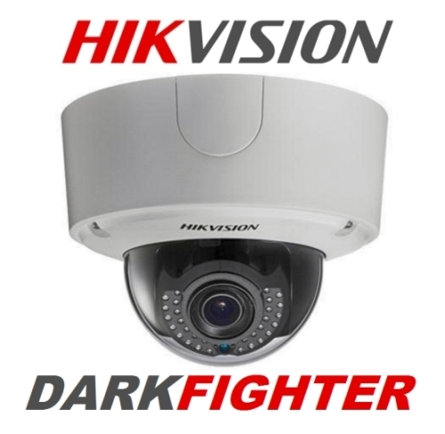 Hikvision DS-2CD4526FWD-IZ Darkfighter